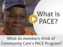 PACE Video